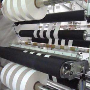 unwind 1000mm diameter .slitter machine