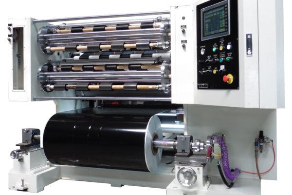 SD-100A 中心捲取分條/複捲機