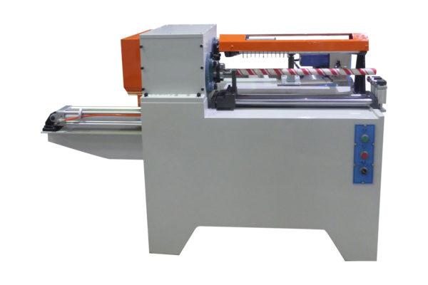 CTY-050 半自動切紙管機