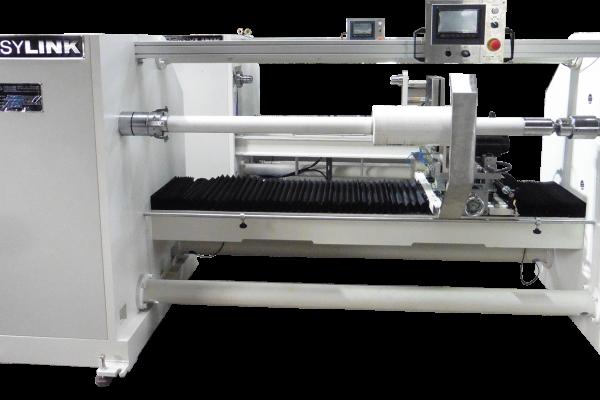 CT-150 自動切捲機